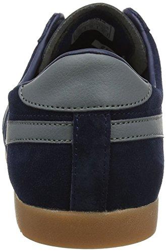 Gum Dg Herren Bullet Blau Navy Sneaker Ash Navy Grey Gola Suede Ash Gum Spw1n4nq