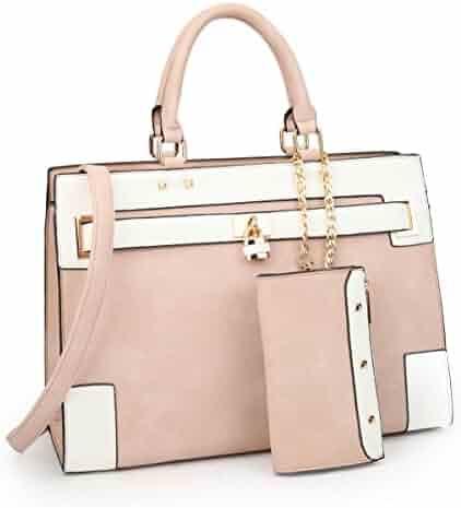 39bdfe431e2 Shopping 4 Stars & Up - Pinks - Top-Handle Bags - Handbags & Wallets ...