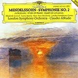 Mendelssohn Symphonie No 2