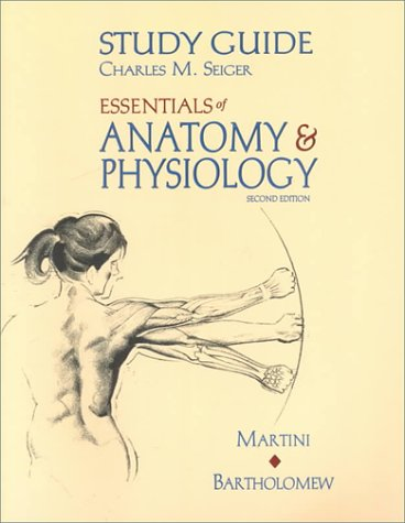 Study Guide: Essentials of Anatomy & Physiology
