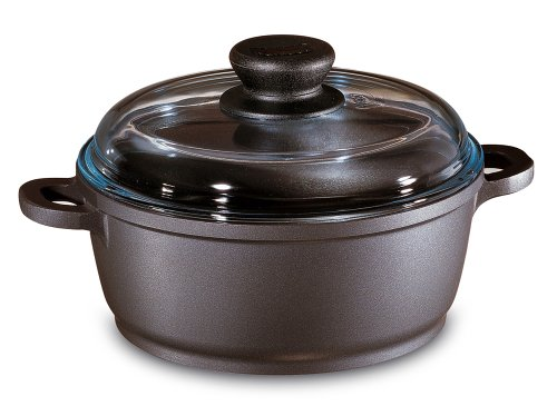 Berndes Tradition 4.5-Quart Oven with thermo-grip (Berndes Non Stick Dutch Oven)
