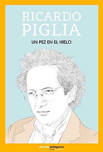 un-pez-en-el-hielo-spanish-edition