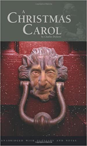 A Christmas Carol: Charles Dickens: 9781580495790: Amazon.com: Books