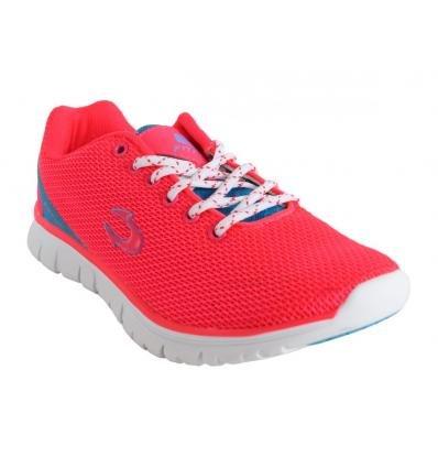 Zapatillas deporte de Mujer y Niña JOHN SMITH ROTINE 15V FUCSIA