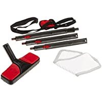 Scunci 52068 Floor Steamer Accessory Kit for Scunci Hand Held Steamer