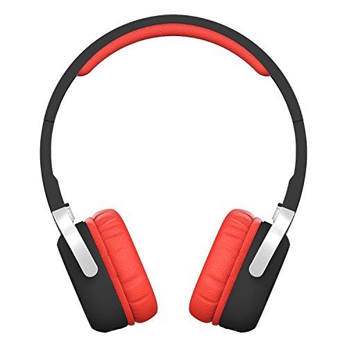 Bluetooth Headphones,Sea Wit Bluetooth Headphones NFC On-...