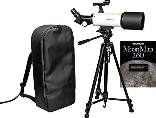 Orion 52596 Goscope 80mm Backpack Refractor Telescope