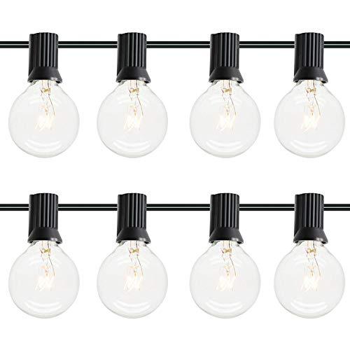 Outdoor Canopy Lighting Ideas in US - 9