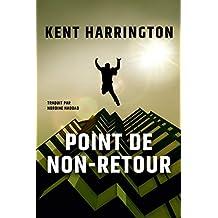Point de non-retour (French Edition)