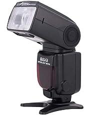 Meike MK910 i-TTL Master Flash Speedlite HSS Voor Nikon SB900 D800 D810 D7000 D5300 D5200 D5100 D3200 D3100 D3000 Digitale Camera