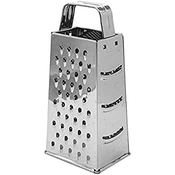 FlyingColors Stainless Steel Boxed Grater