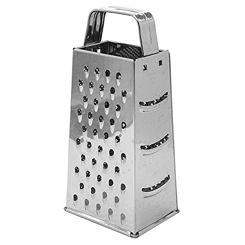 FlyingColors Stainless Steel Boxed Grater product image