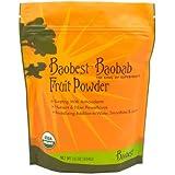 Baobest Baobab Fruit Powder 16 Ounce