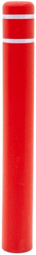 Guardian 6 Diameter Safety Bollard Cover
