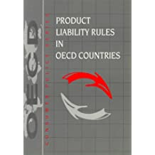 Product Liability Rules in Oecd Countries