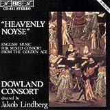 Alison, Richard; Anonymous; Ba: Heavenly Noyse: English Music