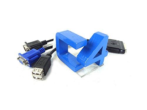 HP 409496-001 Local I/o Diagnostic Cable 416003-001