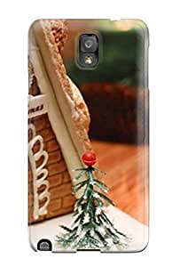For Donald P Reed Galaxy Protective Case, High Quality For Galaxy Note 3 Christmas95 Skin Case Cover