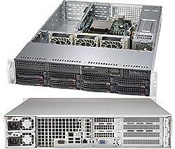 Supermicro Server Barebone System SYS-5028R-WR