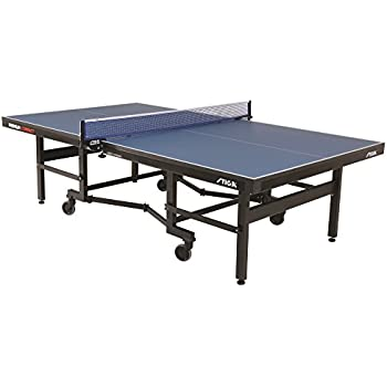 STIGA Premium Compact Table Tennis Table