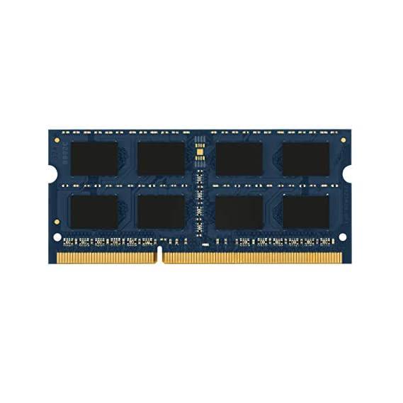 Simmtronics 2GB DDR2 Laptop RAM 800 MHz (PC 6400) With 3 Year Warranty