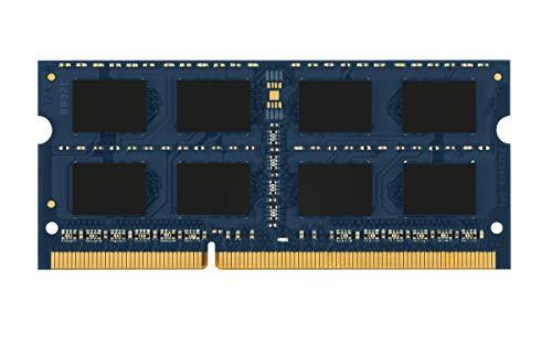 Kingston KVR16LS11 werkgeheugen (1600MHz, FBGA) DDR3-RAM 8GB multicolor