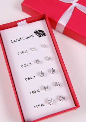 avon-cz-carat-count-earrings-set-5-pairs-of-solitaire-earrings