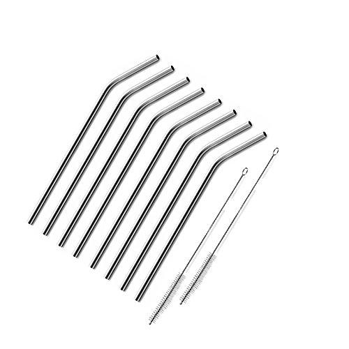 Stainless Steel Straws Tumbler Rambler