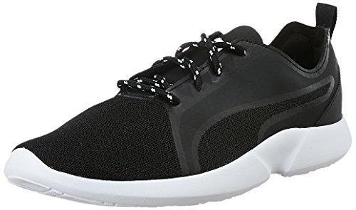 Puma Dame Vega Evo Sneaker Sort (puma Sort-puma Sort 02) q5OOWza3ia