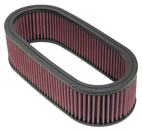 K&N Engine Air Filter: High Performance, Premium, Washable, Industrial Replacement Filter, Heavy Duty: E-3671