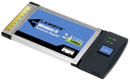 Linksys Frequency - 9