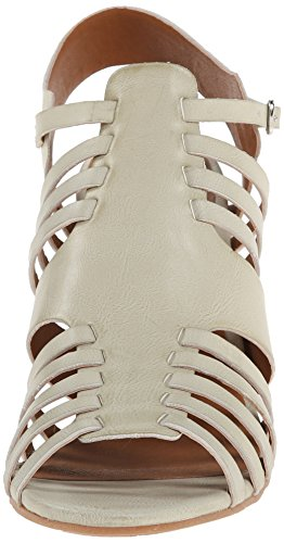 BC Footwear Women's Rescue Sandal Off White usmNcW4