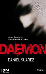 Daemon (Thriller) (French Edition)