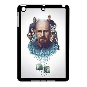 YUAHS(TM) Unique Design 3D Cell Phone Case for Ipad Mini with Heisenberg YAS953454