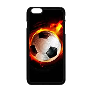 Fire Football Hot Seller High Quality Case Cove For Iphone Plus