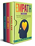 Empath: 3 Books in 1: Practical Techniques to Mindful Recovery From Anxiety, Stress, and Fears- Think Abundant, Develop Your Gift and Become Successful