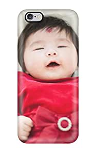 Mary P. Sanders's Shop New Cute Funny Cute Baby Doll Case Cover/ Iphone 6 Plus Case Cover