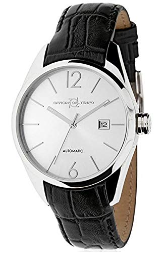 Officina del Tempo OT1037/4100AN - Reloj para hombres: Amazon.es: Relojes