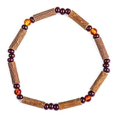 Pure Hazelwood Bracelet Therapeutic Natural