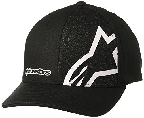 ALPINESTARS Mens Percent Curve Hat
