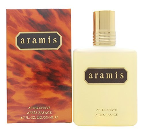 Aramis After Shave for Men, 8.1 Ounce (Pack of 2) by Aramis