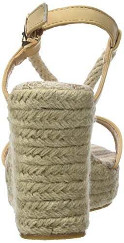 buy cheap largest supplier CASSIS COTE D'AZUR Women's Lolanna Sandals Beige outlet visit new discount wholesale price K421AxRXZ