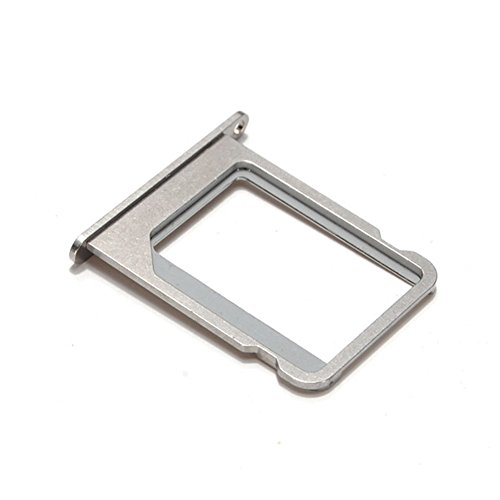 Original Sim Card Slot Tray Holder for iPhone 4/4S