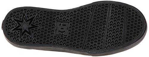 Baskets black black Black Tx Garçon Dc Shoes Mode Trase 4qxPvPtzw