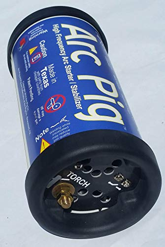 Arc Pig HF Inline Starter/Stabilizer ()