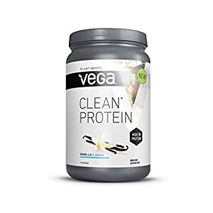 Vega Clean* Protein   Vegan   Gluten Free   Plant ...
