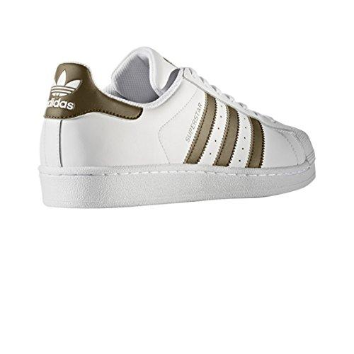 originals 1 Bianco Adidas CP9757 Sneakers Sneakers Uomo 37 Uomo 1 Bianco CP9757 37 originals Adidas UqddCSwI