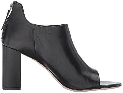 Bernardo Womens Heather Mode Botte Noir Gant