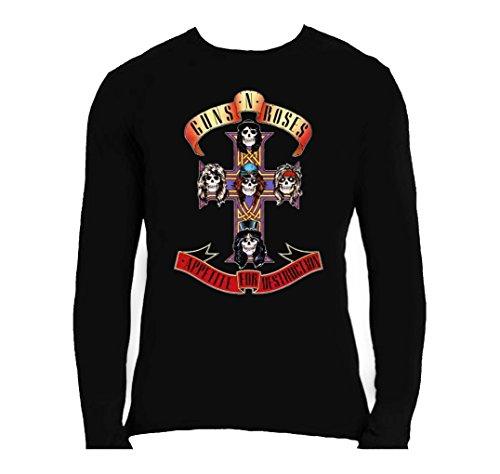 Ripleys Clothing Herren T-Shirt schwarz schwarz
