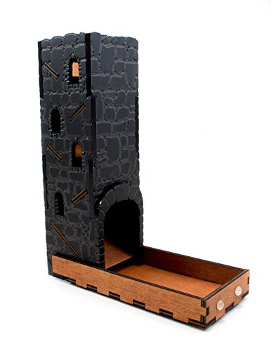 Dragon Stone Dice Tower by C4Labs by C4Labs (Image #7)